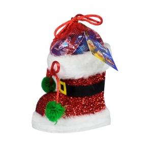 4109 Botin Navidad