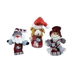 4110 Muñeco Sensación Navidad