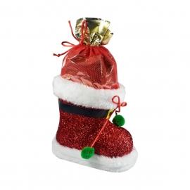 4111 Bota Galleta Navidad