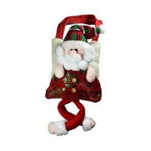 4112 Mochila Galleta Navidad